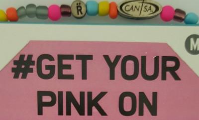 GetYour PinkOn Relate Bracelet post