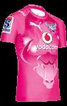 Pink Bulls Jersey